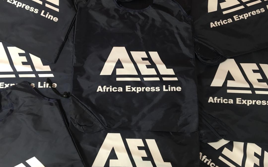 AEL Reusable Bags